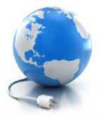 Plug Into the World - International eCommerce